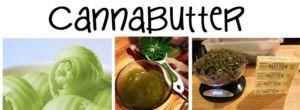 CannaButter Recipes