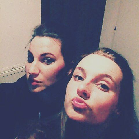 On instagram by laurikajanesova #angerfist #gabbermadness (o) http://ift.tt/2amap5H sestrička .. Ideme sa baviť smer Zvolen... #goodtimes #good #canabis #weed #today #happy #look #cmuk #love #lol #l4l #ganjagirls #ganjaman #ganja #ganjagirl #marihuana #sister #sex #selfie #dance #hardcoreladies #ladies  #zvolen ..