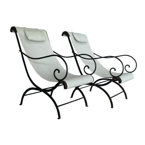 Image Result For Vintage Iron Outdoor Chairs Wrought Iron