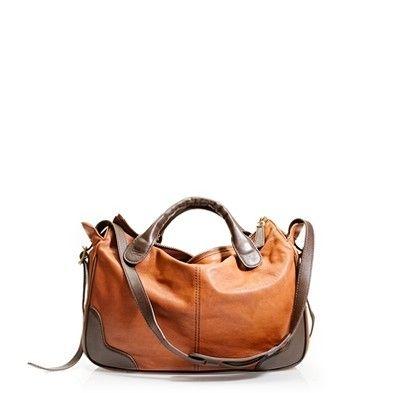 Women's new arrivals - bags - Kirtley satchel - J.Crew - StyleSays