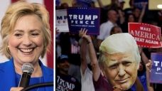 Clinton camp doubles down on Hillary's 'Deplorable' comment - Fox News - 09/13/2016 - Good, that is the worst strategy a campaign can ever do - disrespect voters you are trying to get on your side to vote for you....THANK YOU!