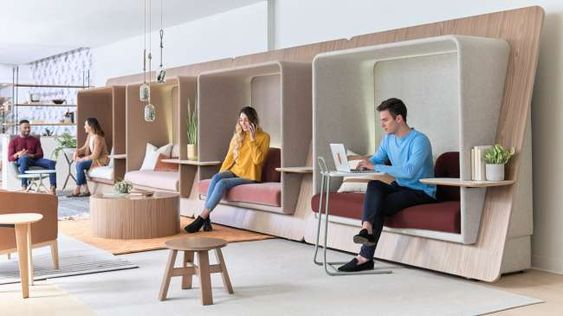 co working spaces multi family - Google Search