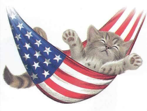 cute fourth of july coloring pages