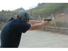 Handgun II Course at Storm Mountain Training Center YAY!!!!!!