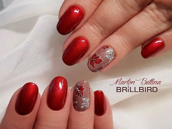 "Polubienia: 192, komentarze: 2 – Bettina Marton (@mbettinanails) na Instagramie: ""Salon work #salonwork #bettinamarton #martonbettina #nailart #naildesign #nailfashion #nails #nail…"""
