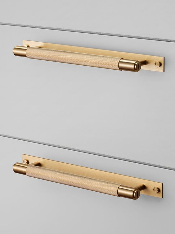 brass kitchen cabinet hardware cabinet pull bar brass buster punch lg traditional 4873