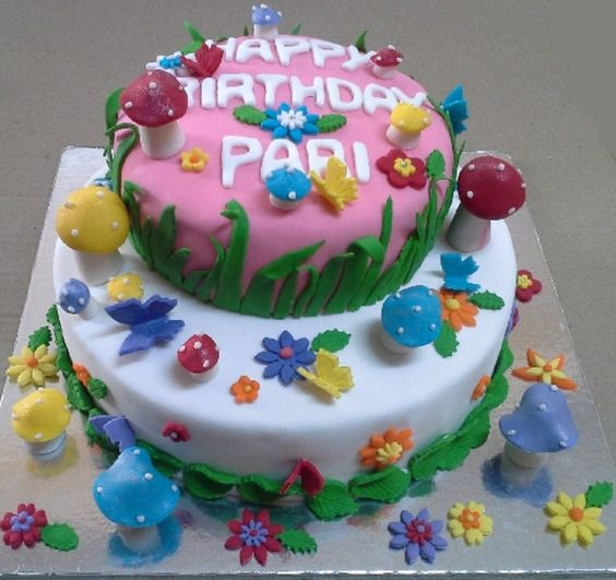 Children S Birthday Cakes Order Online