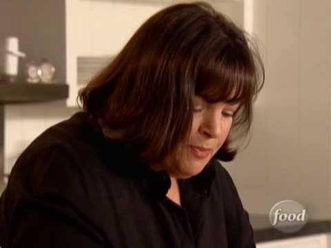 WATCH: Ina Garten makes a Ham and Cheese in Puff Pastry #tbt
