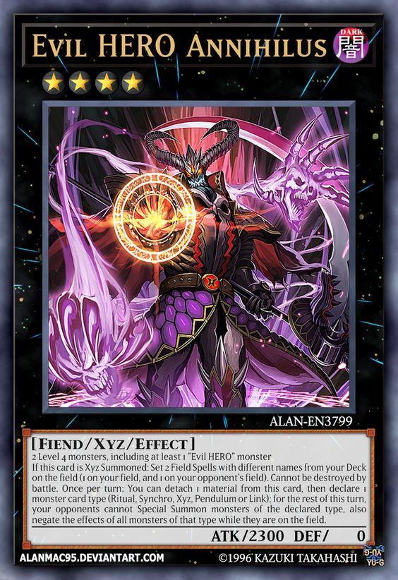 Evil HERO Annihilus by AlanMac95 on DeviantArt