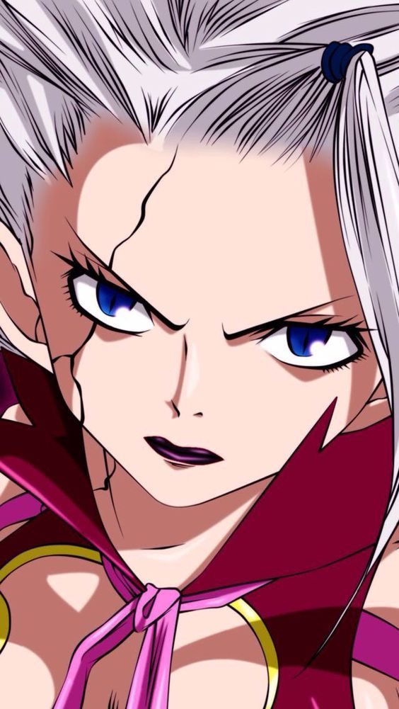 Fairy Tail Mirajane Art Fairytail Mirajane Anime Art Mirajane Fairy Tail Fairy Tail Characters Fairy Tail Anime Each folded card includes a natural white envelope perfect for mailing. pinterest
