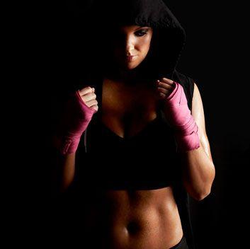 5 avantages étonnants du kick-boxing pour les femmes