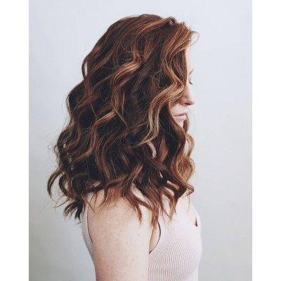 long layers vs short layers, layered haircuts