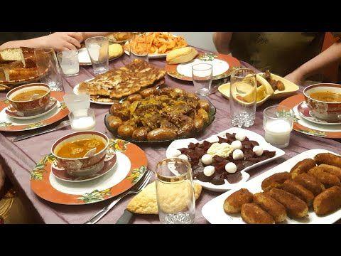 طاولة عرضة تحمر الوجه تنحي حيرة باطباق بنينة سهلة مع أجواء الإفطار Recettes Ramadan Youtube Breakfast Food Quiche