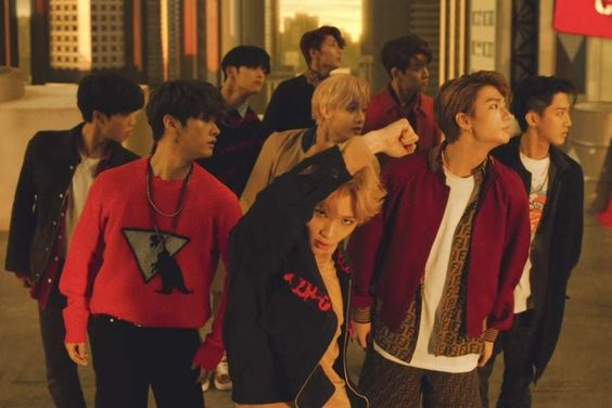 """Watch: Stray Kids Is Ready To Fly In Fierce New MV For """"Miroh"""""""