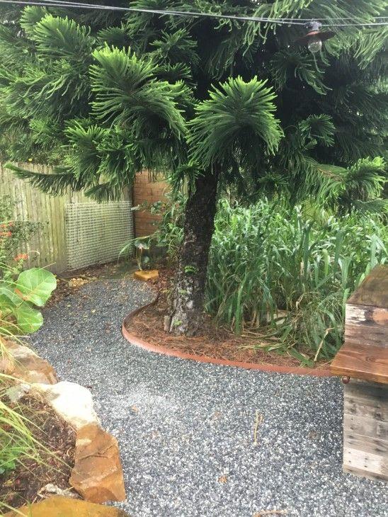 Installing Concrete Paver Edging Landscape Edging Landscaping Near Me Lawn And Landscape