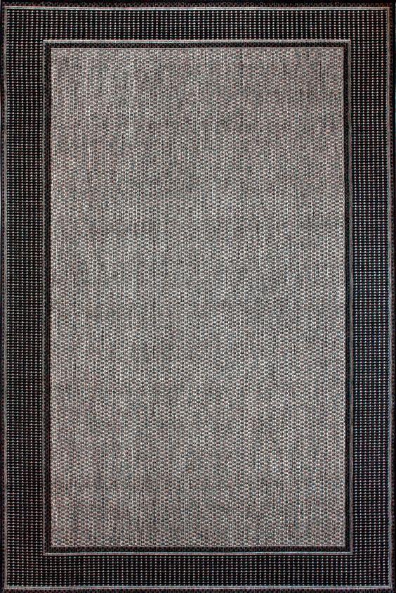 BuyAreaRugs.com Nakra Na2464 Grey  Rug