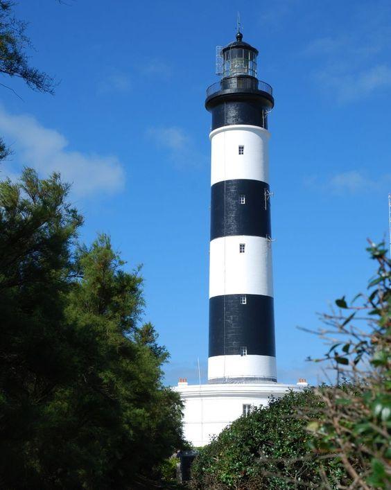 phare de ChassironSaint-Denis-d'Oléron île d'Oléron Charente-Maritime France46.046667, -1.410278