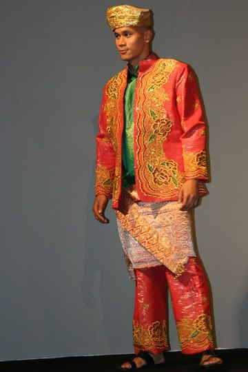 Philiipine Traditional Costumes