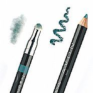 Avon In A Blink Eye Shadow and Liner - I love this for chucking my bag on a night out - it has eye shadow one end and an eye liner on the other.  Comes in four colours - my favourite is the Onyx.