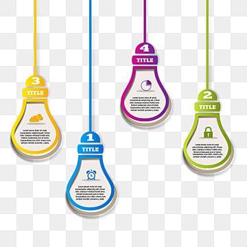 Bombilla Infografica Colgante Infografia Modelo Grafico Png Y Psd Para Descargar Gratis Pngtree Free Graphic Design Kindergarten Coloring Pages Paper Light