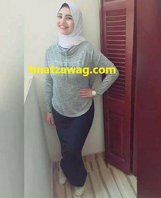 سارة 24 سنة من بورسعيد