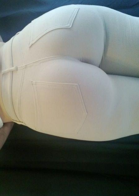 Tight White Ass 19