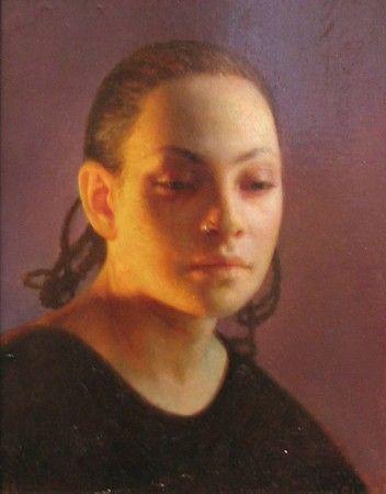 Steve Assael, Candice, 2001