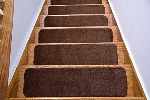 Best Comfy Collection Stair Tread Treads Indoor Skid Slip 400 x 300