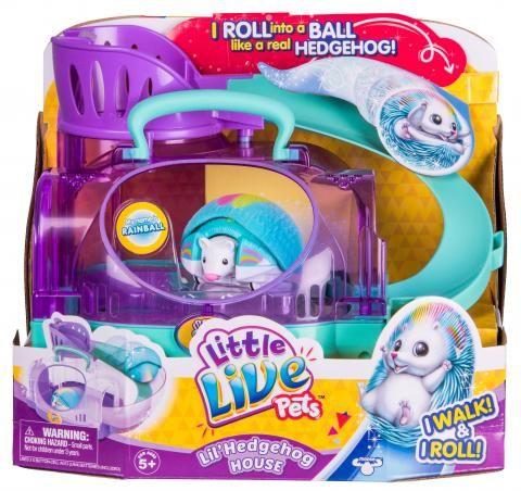 Brands Award Winning Toys Making Kids Superhappy Little Live