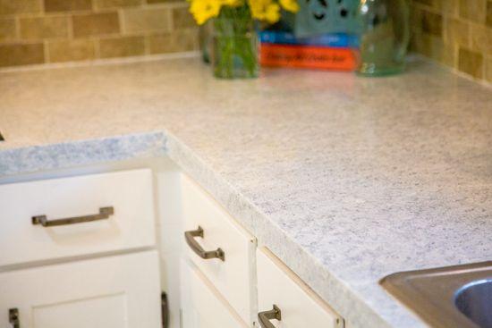 Kitchen Update Under 1000 Update Kitchen Cabinets Shaker Style Cabinet Doors Updated Kitchen