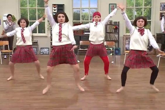 """Watch: Celeb Five Previews New Track """"Shutter"""" On """"Ask Us Anything"""""""