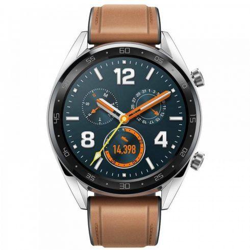 Huawei Watch Gt Fortuna Okosora Ezust Premium Mobiltok Shop Okosora Ezust Kiegeszitok
