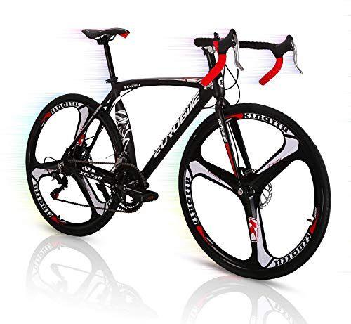 Best Seller Superday Road Bike 700c 26 Inch 3 Spoke Commuter
