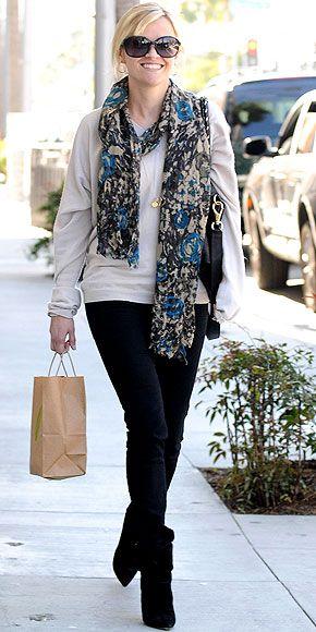⁂I'm Fashionated: Celeb Monday (Reese Witherspoon)