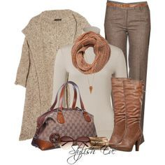 I like the idea of colored pants but maybe put with Uggs