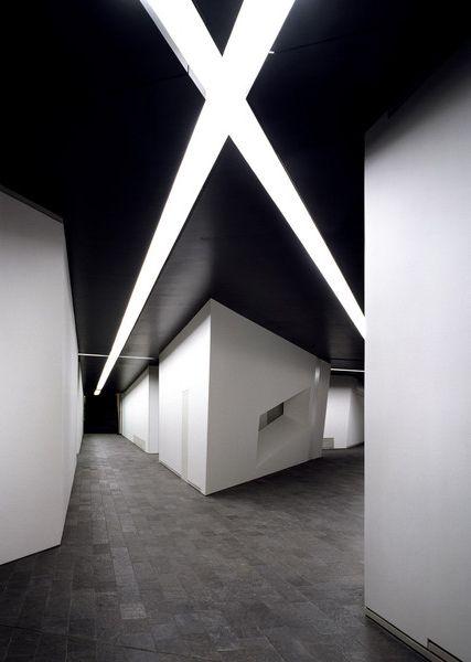 Jüdisches Museum Berlin by Daniel Libeskind