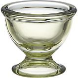 Crate and Barrel egg cups