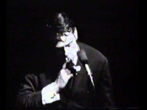 JACQUES BREL - Olympia 1966 ( COMPLET ), via YouTube.