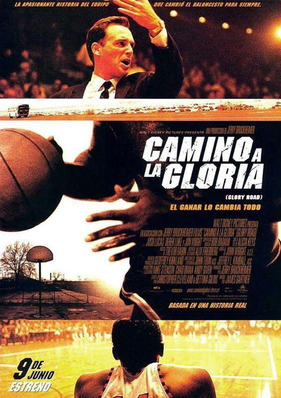 Camino A La Gloria 2006 Esp Tt0385726 C Peliculas De Drama Gloria Pelicula Carteles De Peliculas