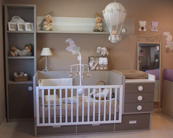 Planificando La Habitación Del Bebé Mi Studio Deco Decoracion Habitacion Bebe Lamparas Habitacion Bebe Habitacion Para Bebes Varones