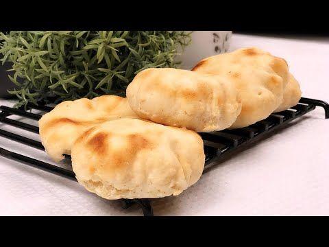 خبز سريع بدون دقيق بمكون واحد والماء المغلى للكيتو Youtube Low Carb Baking Low Carb Keto Gluten Free Bread
