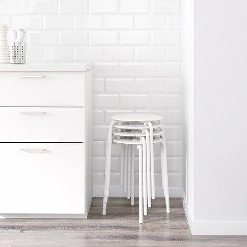 Marius Tabouret Blanc Ikea Tabouret Blanc Ikea Frosta Ikea