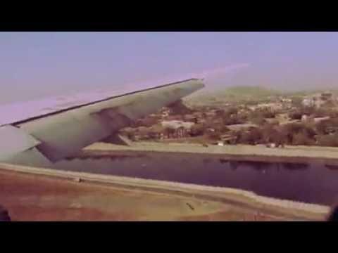 India flight takeoffs