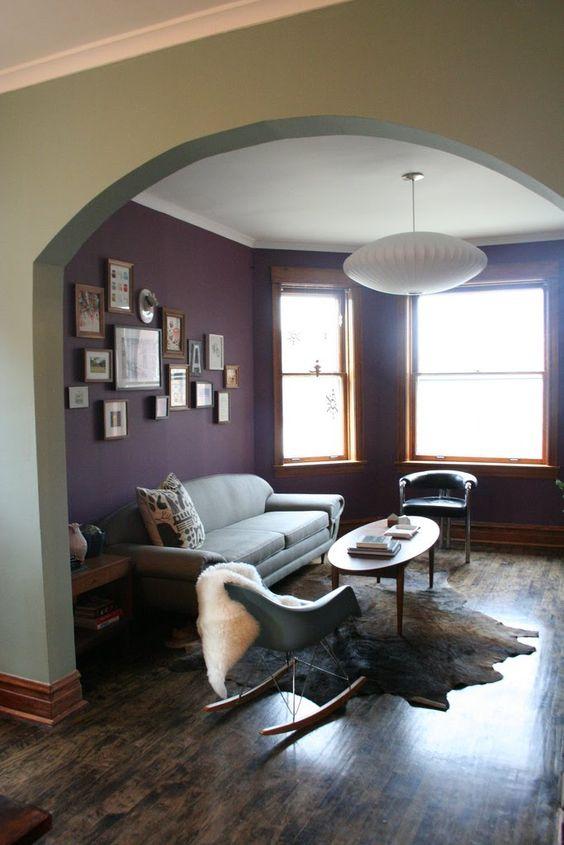 VINTAGE & CHIC: decoración vintage para tu casa · vintage home decor: Una reforma alucinante con sabor vintage [] Amazing vintage house makeover