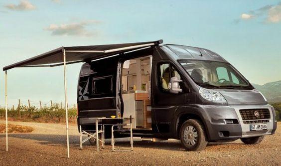 fiat ducato camper van layout pesquisa google campervans pinterest campers camper van. Black Bedroom Furniture Sets. Home Design Ideas