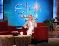Season 10 of Ellen starts today--we've missed her over the summer!