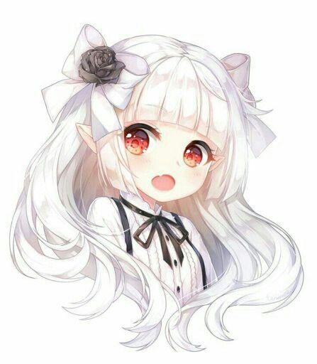 Pin On Anime Girl