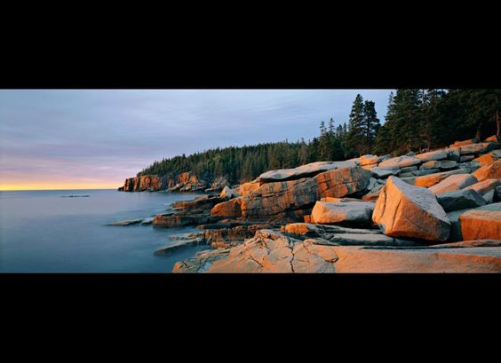 Acadia National Park http://huff.to/HSyUl2