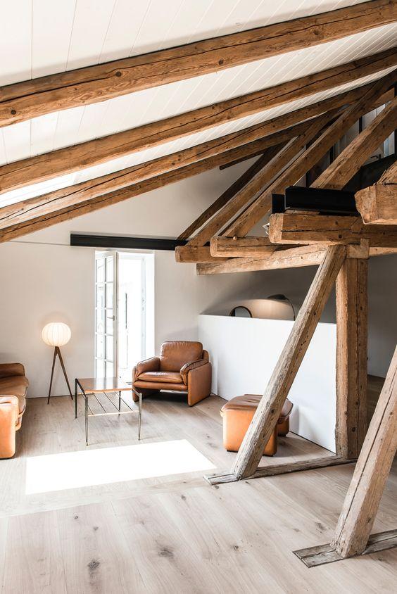 holzb den wohnr ume and fu b den on pinterest. Black Bedroom Furniture Sets. Home Design Ideas