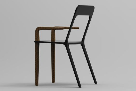 Multi-Material Seating Solutions : seating solutions